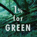 1% for GREEN